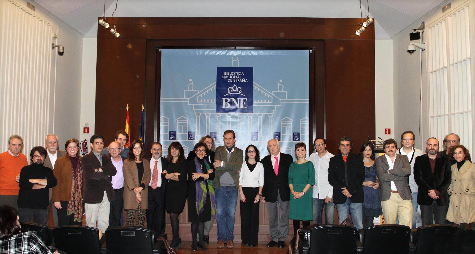 Presentación-El-Día-de-las-Librerías-c-Jaime-Villenueva