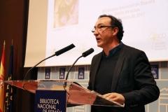 PARTICIPACIÓN EN EL CENTENARIO DE JOSÉ LUIS SAMPEDRO