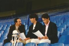 DE CIBELES A NEPTUNO 1996