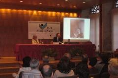 """PRESENTACIÓN DE """"GERDA TARO"""" EN VIGO 2007"""