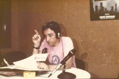 SER MÓSTOLES 1983-1985