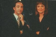 SUCEDIÓ EN MADRID 1994