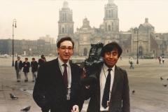 TELEMADRID 1991