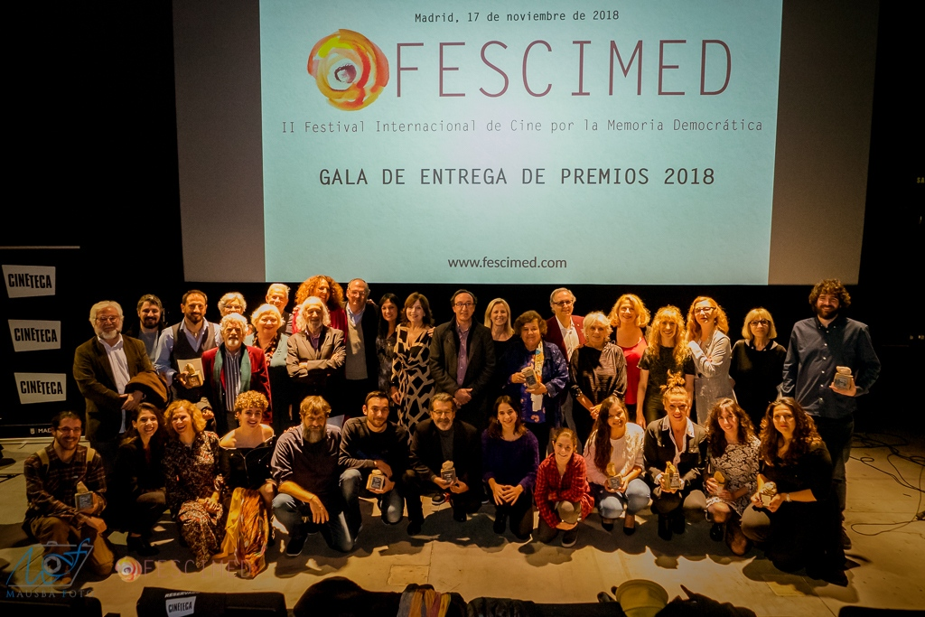 FESCIMED-2018
