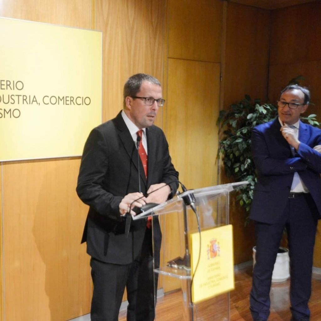 MINISTERIO DE INDUSTRIA COMERCIO Y TURISMO6-2018-2020