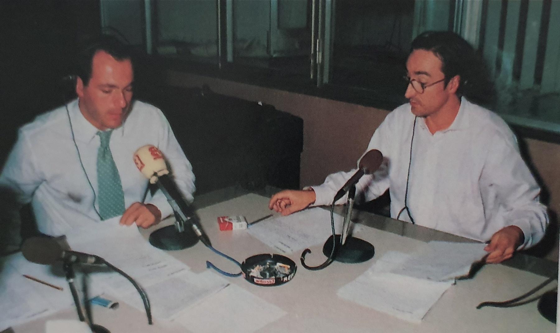 A3 RADIO 1994
